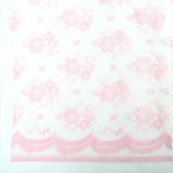 Korea Fabric Lace Craft Material Accessory Parts Fabric