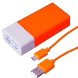 【リチウム充電器】スマートフォン用リチウムポリマー充電器USBタイプ2A