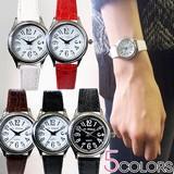 シンプルフェイスウォッチ レディース腕時計