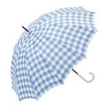 ≪2017春夏≫【雨傘】長傘  ユースフル/ギンガム