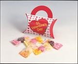 バレンタインハートチョコ5粒入り / バレンタイン チョコレート ギフト ノベルティ