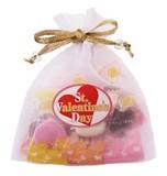 バレンタインスウィートパック(ハートチョコ5粒入り) / バレンタイン チョコレート ギフト