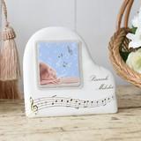 【Piacevole Melodia】ピアノフォトフレーム