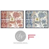【 昭和西川】箱入りギフト 引っ越し祝いに最適!羽毛肌掛け布団 ダウン85% フェザー15% 日本製