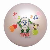 【新商品!!】ワンワンとうーたんのボール