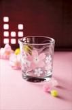 さくら グラス1個 / 春 桜