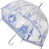 ディズニー 大人ビニール傘 「シンデレラ」!大人気メーカーのビニール傘