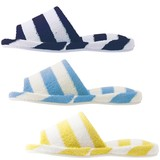 Cool For Summer Slipper Bamboo Rayon Border
