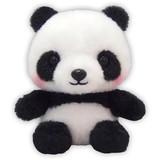 パンダの赤ちゃんLMC座り<ぬいぐるみ>