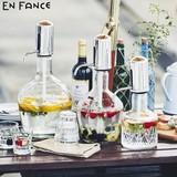 【先行受注】La Cuisine Glass Dispenser - ガラスディスペンサー - ドリンクディスペンサー