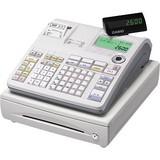 カシオ 電子レジスター TE-2600-25SBK 00020594