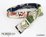首輪 ハーネス Lodden Thief -William Morris - ドッグ 犬 イギリスブランド BlossomCo ブロッサム