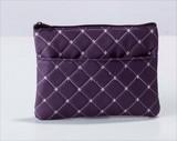 紫咲 ポケットポーチ
