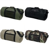 Long Large capacity Roll Overnight Bag