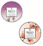 【Price's】フレグランス ティン シリーズ【爽やかな季節の草花の香り】