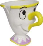 【欠品/4月中旬入荷予定】【ディズニー】美女と野獣 チップのマグカップ【食器】