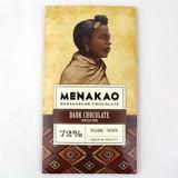 メナカオ ダークチョコレート72% 65G