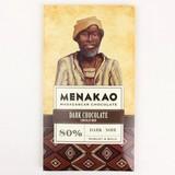 メナカオ ダークチョコレート80% 65G