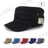 2017 S/S S/S Hats & Cap Ticket Attached Color Denim Work