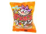【お菓子】『ガリボリラーメン』 〜袋入りスナック〜