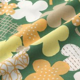 Fabric 4 Colors Free Print New Pattern