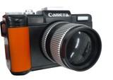 カメラ型FAN