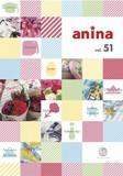 [カタログ冊子無料]anina vol 51(2017新製品)