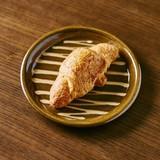【3色展開】<日本製>美濃焼 slipware plate - スリップウェアプレート -