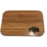 【scan wood】オリーブウッド カッティングボード