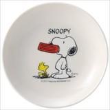 キャラクター スヌーピー 小皿 4柄取り混ぜ  平行輸入  ノベルティ