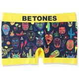 BETONES(ビトーンズ) メンズ JOSE-JSE001色番1 YELLOW