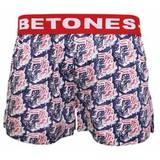BETONES(ビトーンズ) TIGER トランクス/メンズ:レッド