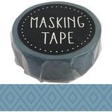 Skin Tape Geometry Album Notebook Washi Tape