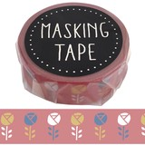 Skin Tape Album Notebook Washi Tape
