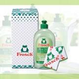 Frosch Kitchen Detergent Gift Set