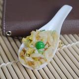 China Spoon Fried Rice