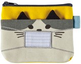 Tissue Pouch Hachiware Cat