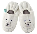 Room Shoe Polar Bear
