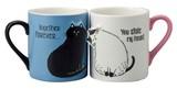 Plan Cat Pair Mag Cups