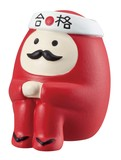 concombre Daruma watch over