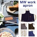 ■2017SS 新作■ MW'' WORK APRON