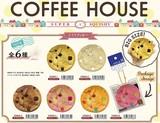 「squishy」「スクイーズ」cafe de Nソフトクッキー