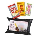 さくらの茶包み / 春 桜