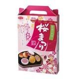 桜まつり さくら菓子セット