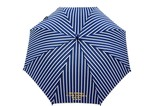 ◆新作◆ 【リールリール・ガールズ】子供用雨傘 スポカジストライプ