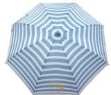 ◆新作◆ 【リールリール・ガールズ】子供用雨傘 ボーダー花レース