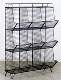 Storage Wire Rack Wire Rack NOBLE