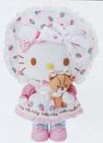 【キティ】ぬいぐるみ・タオル・雑貨(ストロベリーショートケーキ)