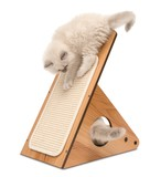 【Cat furniture Vesper】PLAY CENTER プレイセンター