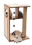 【Cat furniture Vesper】V-BOX LARGE V-ボックスラージ